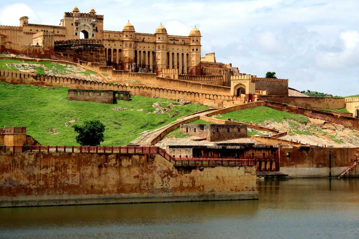3D Jaipur Luxury Tour - Tours from Delhi | India Tour Packages | Delhi  Tourism